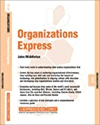 Organizations Express (Express Exec) by John…