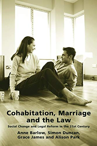 cohabitation-marriage-and-the-law-social-change-and-legal-reform-in-the-21st-century-contemporary-family-trends