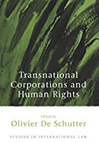 Transnational Corporations and Human Rights…