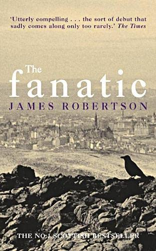 The Fanatic cover