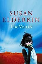 The Voices by Susan Elderkin