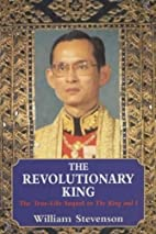 The Revolutionary King: The True-life Sequel…