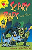 Mitton, Tony: Scary Raps (Rap Rhymes)