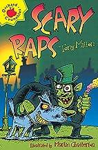 Raps: Scary Raps by Tony Mitton