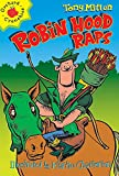 Mitton, Tony: Robin Hood Raps (Orchard Crunchies)