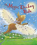 The Magic Donkey Ride by Giles Andreae