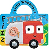 Wojtowycz, David: Fizz the Fire Engine (Little Wheelies)