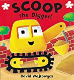 Wojtowycz, David: Scoop the Digger (Little Wheelies)