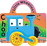 Wojtowycz, David: Choo the Train (Little Wheelies)