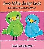 Wojtowycz, David: Two Little Dicky Birds Sitting on a Wall (Little Orchard)