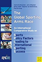 The Global Sporting Arms Race: An…