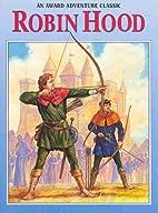 Robin Hood by Michael Bishop