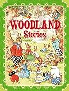 Woodland stories (An Award fairyland…