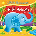 Wild Animals (Little Groovers) by Angie…