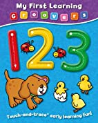My First Learning Groovers - 123: Touch &…
