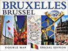 Brussels (Europe Popout Maps) by Compass…