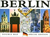 [???]: Rand McNally Berlin Popout Map