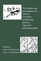 Origins and Development of African…