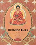 Chodzin, Sherab: The Barefoot Book of Buddhist Tales
