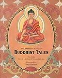 Chodzin, Sherab: The Barefoot Book of Buddhist Tales