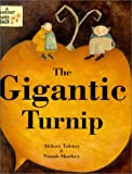 Sharkey, Niamh: The Gigantic Turnip