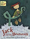 Walker, Richard: Jack and the Beanstalk