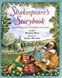 Ryan, Patrick: Shakespeare&#39;s Storybook: Folk Tales That Inspired the Bard