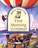 Manna, Giovanni: First Morning: Poems About Time
