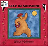 Blackstone, Stella: Oso Bajo El Sol/Bear in Sunshine