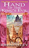 CHAZ BRENCHLEY: Hand Of The King's Evil (Outremer)