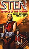 Bunch, Chris: Revenge of the Damned (Sten)