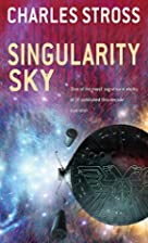 Singularity Sky by Charles Stross