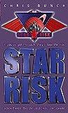 Chris Bunch: The Doublecross Program (Star Risk Book 3)