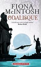 Odalisque: Percheron Book One (Percheron…
