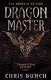 CHRIS BUNCH: DRAGONMASTER: THE OMNIBUS EDITION (DRAGONMASTER)