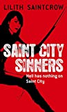 Saintcrow, Lilith: Saint City Sinners