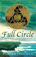 Full Circle: The Castings trilogy: Book…