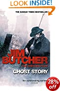 Ghost Story: A Dresden Files novel: 13