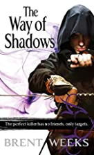 The Way of Shadows (Night Angel Trilogy) by…