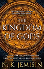 Kingdom of Gods by N. K. Jemisin