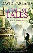 A Tale of Tales by Dave Wolverton