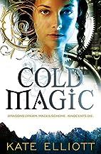Cold Magic - Spirit Walker #1 by Kate…