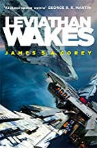 Leviathan Wakes (The Expanse 1) by James S.…