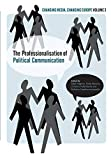 Papathanassopoulos, S.: The Professionalization of Political Communication
