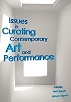 Issues in Curating Contemporary Art and…