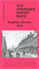 Keighley (North) 1913: Yorkshire Sheet…