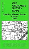 Lyons, Nick: Saxilby, Market Rasen and District 1906: One Inch Sheet 102 (Old Ordnance Survey Maps - Inch to the Mile)