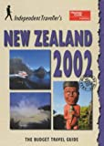 Rice, Christopher: New Zealand 2002: The Budget Travel Guide (Independent Traveller's Guides)