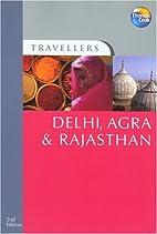 Travellers Delhi, Agra & Rajasthan, 2nd…