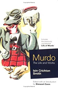 Murdo, The Life and Works cover